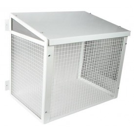 Антивандальная решетка для кондиционера 500х1000х800