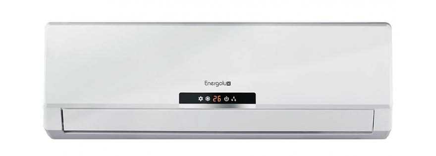 Настенный блоки Energolux