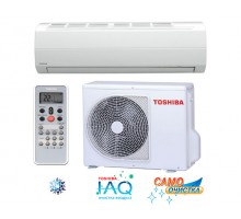 Кондиционер Toshiba RAS-07SKP-ES / RAS-07S2A-ES
