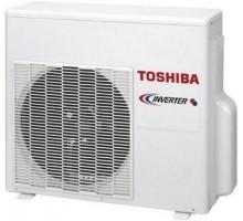 Наружный блок Toshiba RAS-3M26GAV-E1 на 3 комнаты