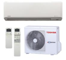 Кондиционер Toshiba RAS-10N3KV-E / RAS-10N3AV-E