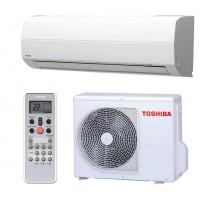 Кондиционер Toshiba RAS-07SKHP-ES / RAS-07S2AH-ES