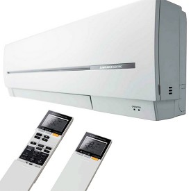 Внутренний блок Mitsubishi Electric MSZ-SF20VA